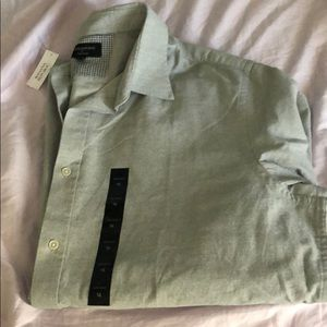 Men's button down long sleeves